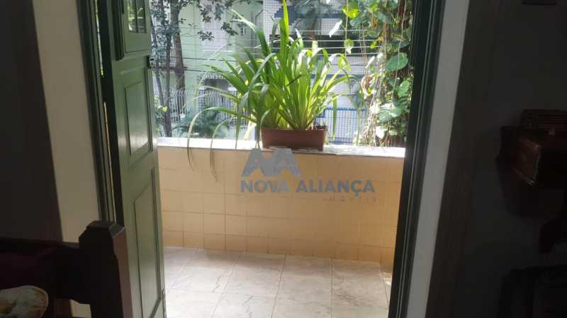 WhatsApp Image 2018-09-18 at 1 - Casa à venda Rua Morales de Los Rios,Tijuca, Rio de Janeiro - R$ 1.100.000 - NTCA30029 - 21