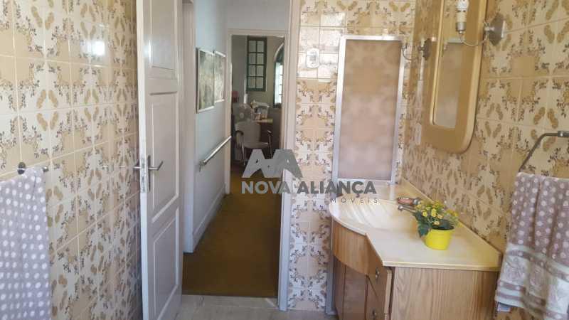 WhatsApp Image 2018-09-18 at 1 - Casa à venda Rua Morales de Los Rios,Tijuca, Rio de Janeiro - R$ 1.100.000 - NTCA30029 - 22