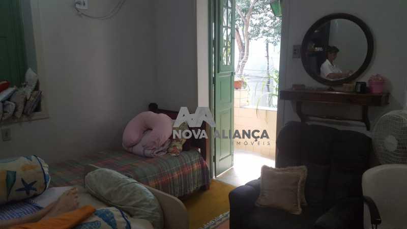 WhatsApp Image 2018-09-18 at 1 - Casa à venda Rua Morales de Los Rios,Tijuca, Rio de Janeiro - R$ 1.100.000 - NTCA30029 - 24