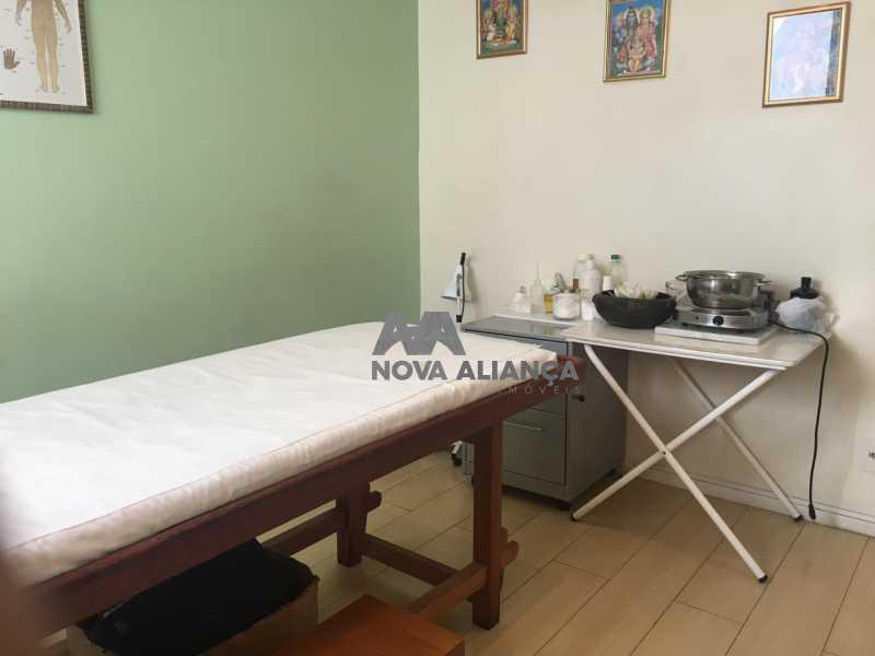 0c646856-14d9-4c94-89c3-094f69 - Sala Comercial 60m² à venda Rua Barão de Lucena,Botafogo, Rio de Janeiro - R$ 600.000 - NBSL00160 - 9