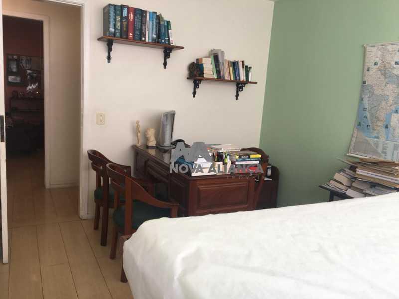 3ce6beb7-44b0-4144-8947-239faa - Sala Comercial 60m² à venda Rua Barão de Lucena,Botafogo, Rio de Janeiro - R$ 600.000 - NBSL00160 - 15