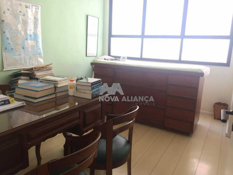 6ad9e48d-a58c-4304-b739-736922 - Sala Comercial 60m² à venda Rua Barão de Lucena,Botafogo, Rio de Janeiro - R$ 600.000 - NBSL00160 - 1