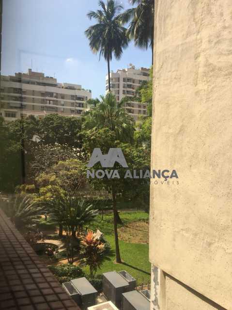 055d921a-38c0-4602-9159-5938c6 - Sala Comercial 60m² à venda Rua Barão de Lucena,Botafogo, Rio de Janeiro - R$ 600.000 - NBSL00160 - 4