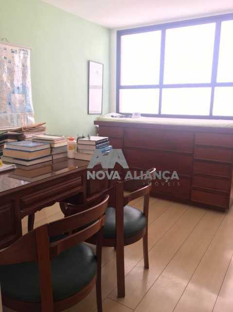 156d2045-125f-4b5d-bb91-aeb009 - Sala Comercial 60m² à venda Rua Barão de Lucena,Botafogo, Rio de Janeiro - R$ 600.000 - NBSL00160 - 3