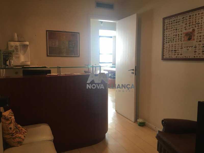 12817fe8-65d9-46f0-9a3c-b29977 - Sala Comercial 60m² à venda Rua Barão de Lucena,Botafogo, Rio de Janeiro - R$ 600.000 - NBSL00160 - 8