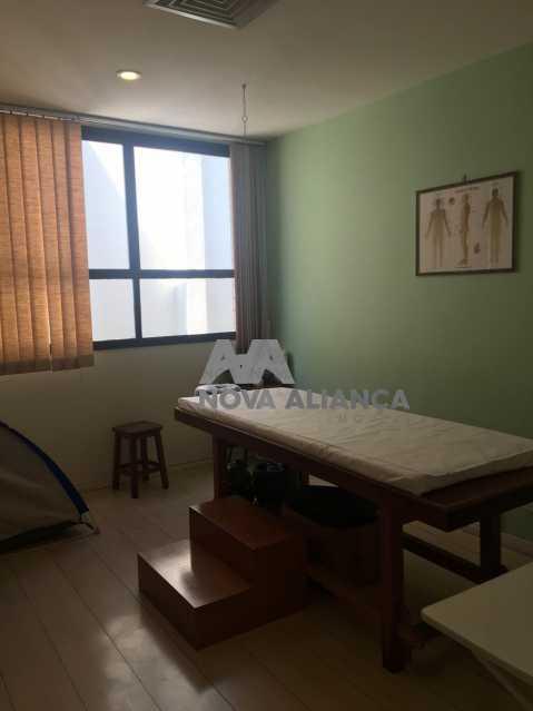 28046c54-6077-4601-964e-bf8ae0 - Sala Comercial 60m² à venda Rua Barão de Lucena,Botafogo, Rio de Janeiro - R$ 600.000 - NBSL00160 - 19