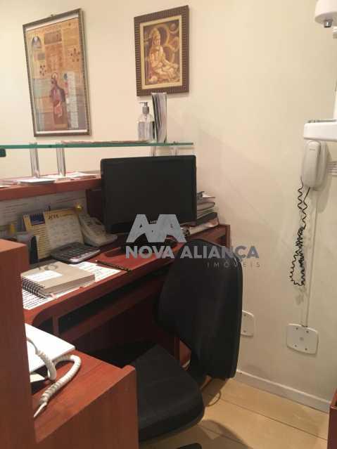 34358ea5-318f-4503-8ebf-978367 - Sala Comercial 60m² à venda Rua Barão de Lucena,Botafogo, Rio de Janeiro - R$ 600.000 - NBSL00160 - 20