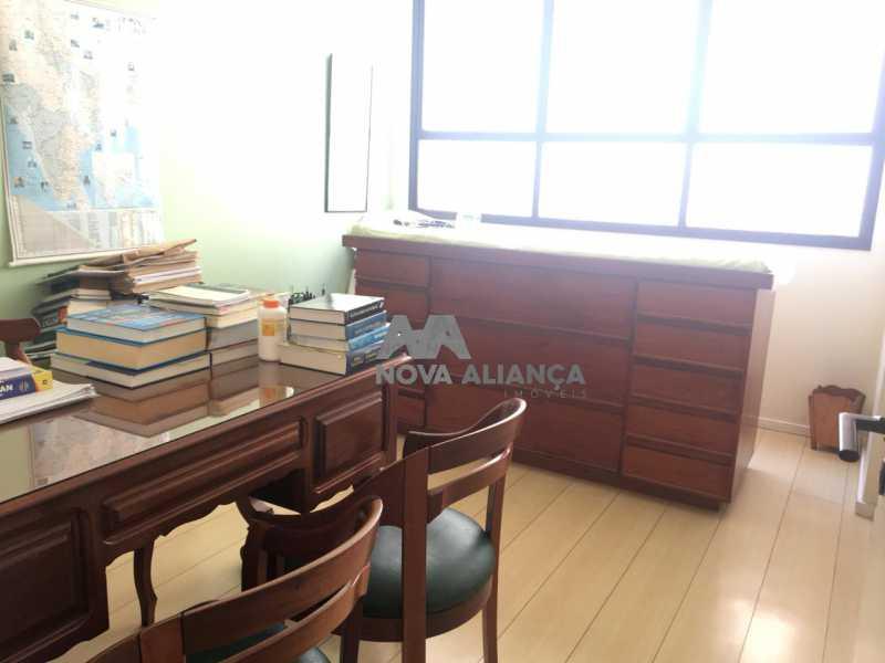 a073cca7-acad-441a-a9eb-bb716d - Sala Comercial 60m² à venda Rua Barão de Lucena,Botafogo, Rio de Janeiro - R$ 600.000 - NBSL00160 - 21