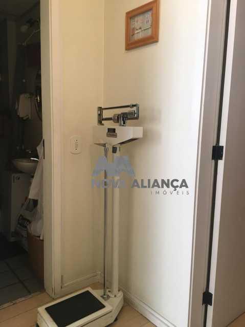 e0cff236-a745-494e-8966-78058f - Sala Comercial 60m² à venda Rua Barão de Lucena,Botafogo, Rio de Janeiro - R$ 600.000 - NBSL00160 - 28