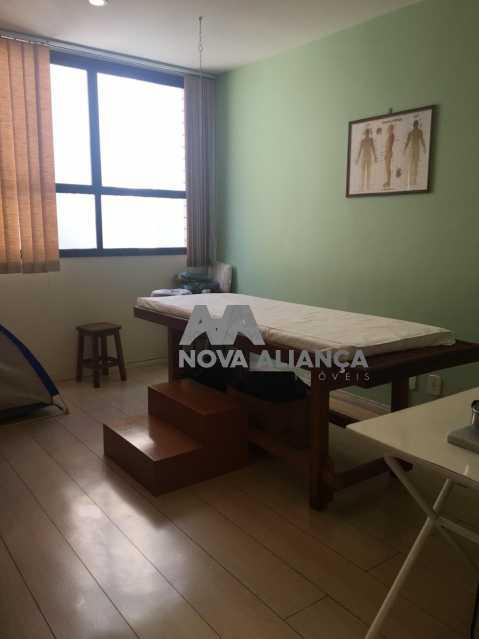 f4cd838c-751a-4d18-8f6c-b6c724 - Sala Comercial 60m² à venda Rua Barão de Lucena,Botafogo, Rio de Janeiro - R$ 600.000 - NBSL00160 - 31
