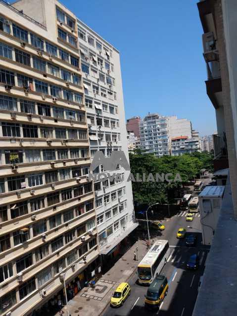 7ed3d7c3-2495-4fa0-b8df-d23304 - Kitnet/Conjugado 41m² à venda Avenida Nossa Senhora de Copacabana,Copacabana, Rio de Janeiro - R$ 458.000 - NBKI00110 - 3