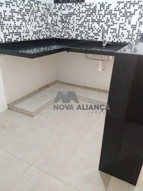 9ce4421c-2d38-4fa6-bbf8-eed295 - Kitnet/Conjugado 41m² à venda Avenida Nossa Senhora de Copacabana,Copacabana, Rio de Janeiro - R$ 458.000 - NBKI00110 - 8