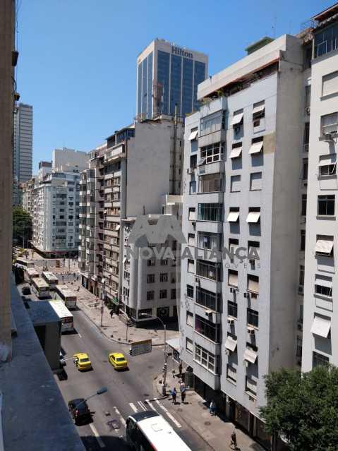 9d5a5350-af56-4039-8a88-fe1bcf - Kitnet/Conjugado 41m² à venda Avenida Nossa Senhora de Copacabana,Copacabana, Rio de Janeiro - R$ 458.000 - NBKI00110 - 1