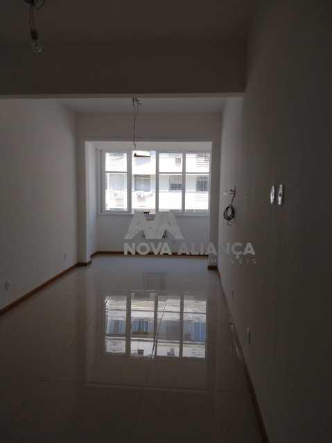 2983b722-467d-4be6-bb54-9b5a92 - Kitnet/Conjugado 41m² à venda Avenida Nossa Senhora de Copacabana,Copacabana, Rio de Janeiro - R$ 458.000 - NBKI00110 - 6