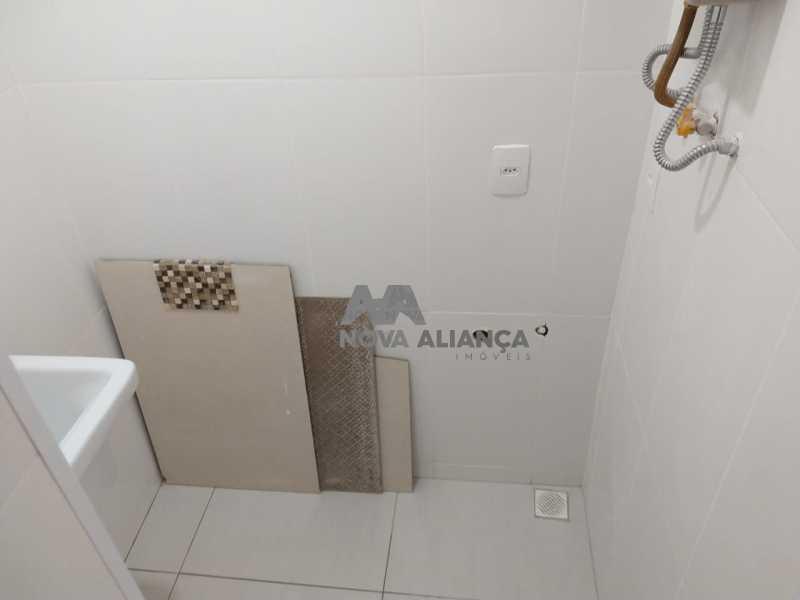 c58f1626-1644-4061-9077-c0728b - Kitnet/Conjugado 41m² à venda Avenida Nossa Senhora de Copacabana,Copacabana, Rio de Janeiro - R$ 458.000 - NBKI00110 - 14