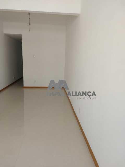 ebb2c328-362b-4970-93fe-23983e - Kitnet/Conjugado 41m² à venda Avenida Nossa Senhora de Copacabana,Copacabana, Rio de Janeiro - R$ 458.000 - NBKI00110 - 5