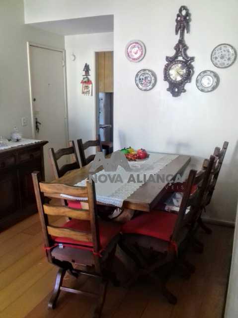 2 QUARTOS - TIJUCA  - Apartamento à venda Rua Uruguai,Andaraí, Rio de Janeiro - R$ 570.000 - NBAP21596 - 8