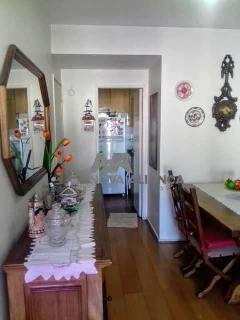 2 QUARTOS - TIJUCA  - Apartamento à venda Rua Uruguai,Andaraí, Rio de Janeiro - R$ 570.000 - NBAP21596 - 9