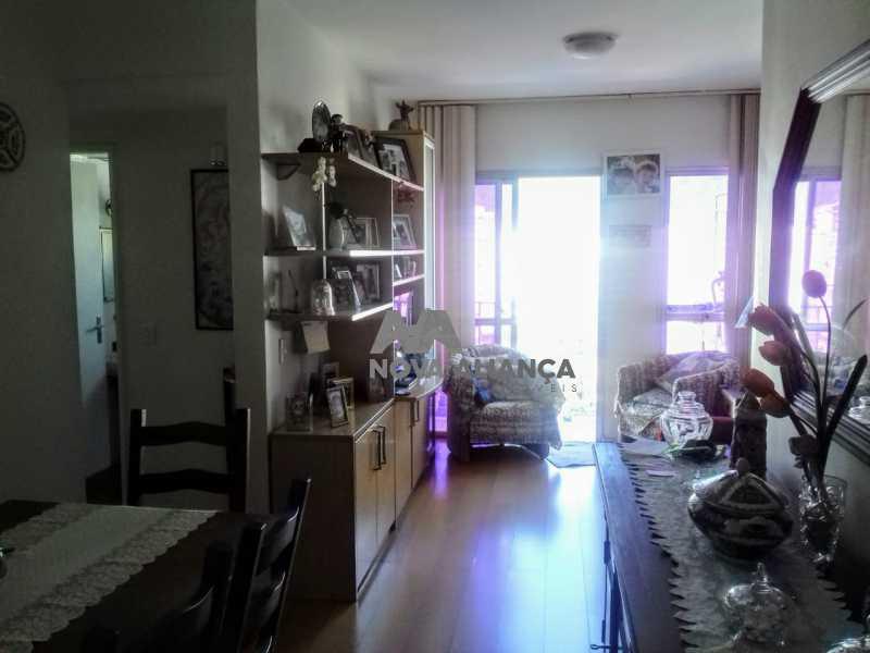 2 QUARTOS - TIJUCA  - Apartamento à venda Rua Uruguai,Andaraí, Rio de Janeiro - R$ 570.000 - NBAP21596 - 10
