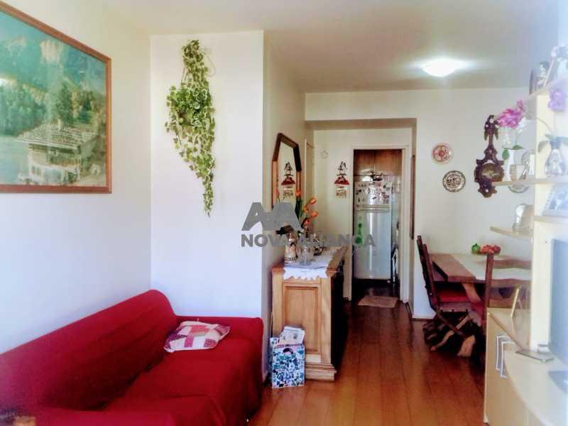 2 QUARTOS - TIJUCA  - Apartamento à venda Rua Uruguai,Andaraí, Rio de Janeiro - R$ 570.000 - NBAP21596 - 5