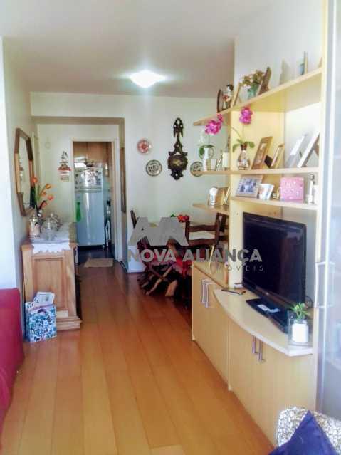 2 QUARTOS - TIJUCA  - Apartamento à venda Rua Uruguai,Andaraí, Rio de Janeiro - R$ 570.000 - NBAP21596 - 7