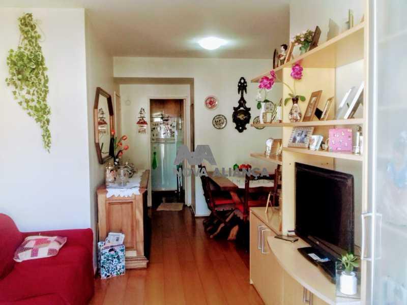 2 QUARTOS - TIJUCA  - Apartamento à venda Rua Uruguai,Andaraí, Rio de Janeiro - R$ 570.000 - NBAP21596 - 6