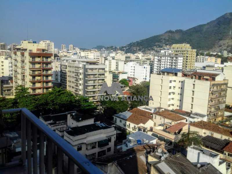 2 QUARTOS - TIJUCA  - Apartamento à venda Rua Uruguai,Andaraí, Rio de Janeiro - R$ 570.000 - NBAP21596 - 3