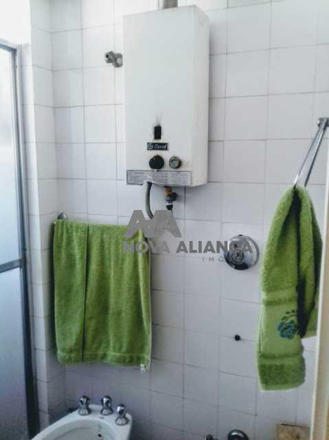 2 QUARTOS - TIJUCA  - Apartamento à venda Rua Uruguai,Andaraí, Rio de Janeiro - R$ 570.000 - NBAP21596 - 13