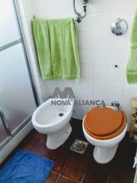 2 QUARTOS - TIJUCA  - Apartamento à venda Rua Uruguai,Andaraí, Rio de Janeiro - R$ 570.000 - NBAP21596 - 12