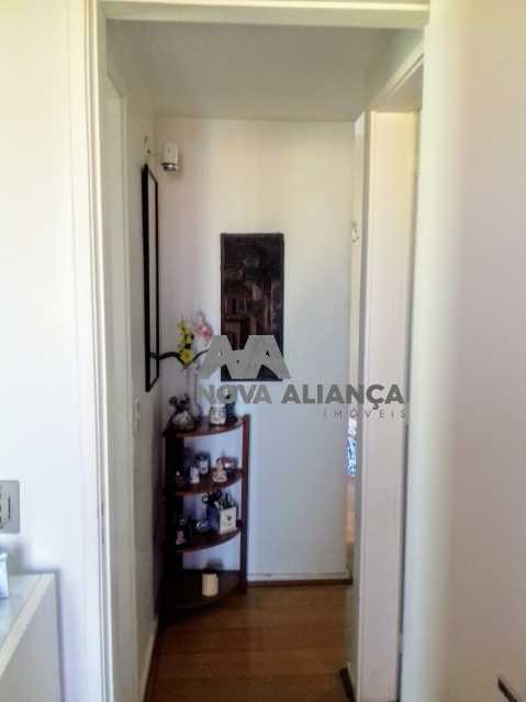 2 QUARTOS - TIJUCA  - Apartamento à venda Rua Uruguai,Andaraí, Rio de Janeiro - R$ 570.000 - NBAP21596 - 14