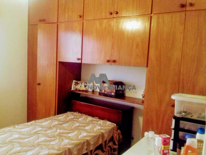 2 QUARTOS - TIJUCA  - Apartamento à venda Rua Uruguai,Andaraí, Rio de Janeiro - R$ 570.000 - NBAP21596 - 16