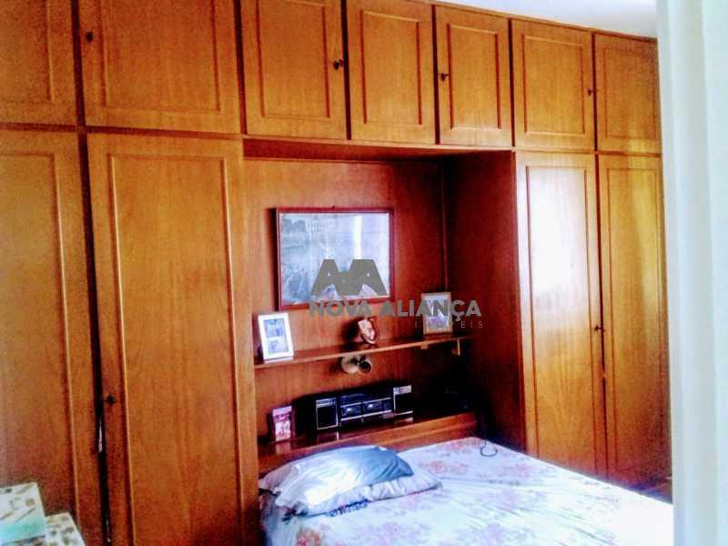 2 QUARTOS - TIJUCA  - Apartamento à venda Rua Uruguai,Andaraí, Rio de Janeiro - R$ 570.000 - NBAP21596 - 20