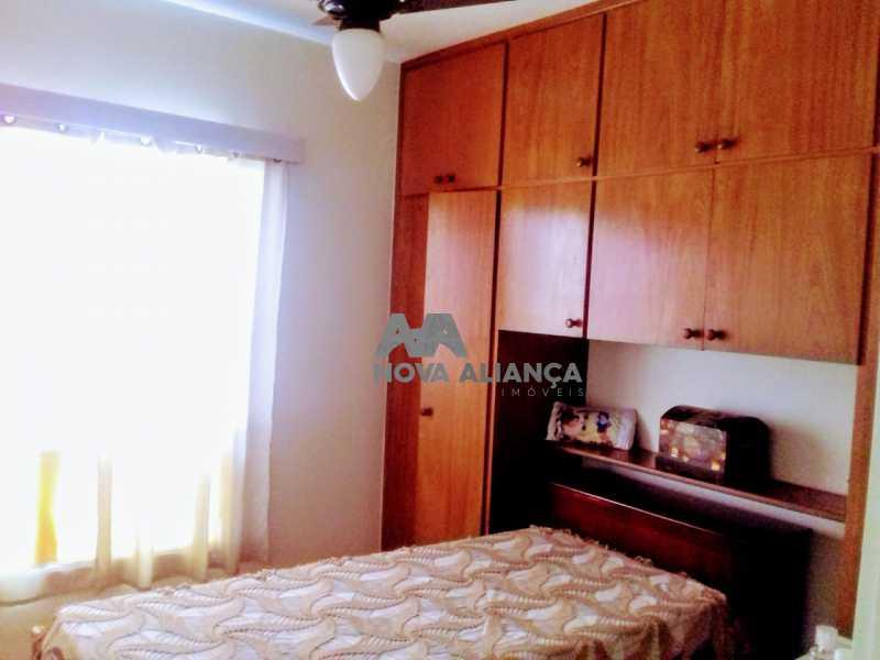 2 QUARTOS - TIJUCA  - Apartamento à venda Rua Uruguai,Andaraí, Rio de Janeiro - R$ 570.000 - NBAP21596 - 17