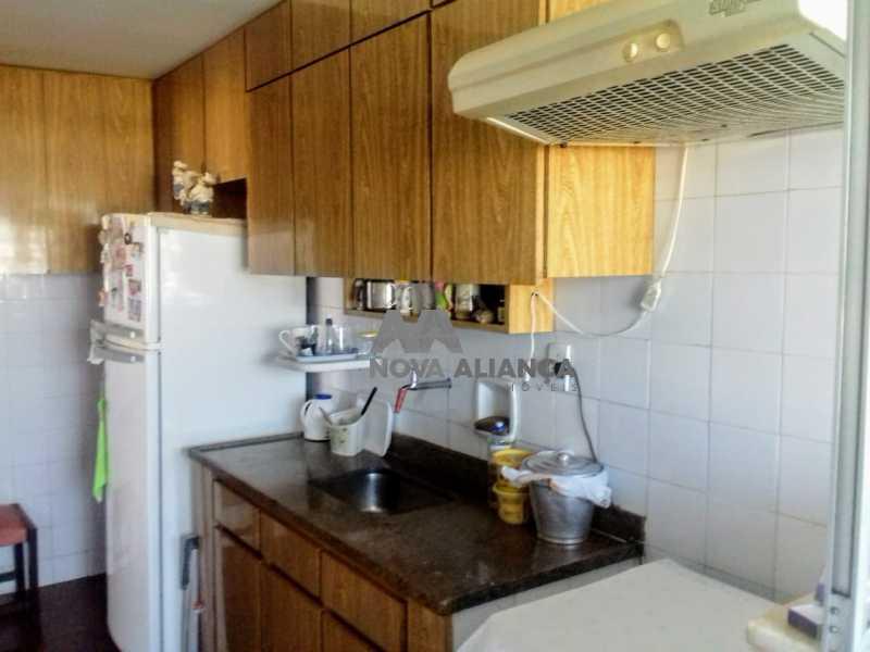 2 QUARTOS - TIJUCA  - Apartamento à venda Rua Uruguai,Andaraí, Rio de Janeiro - R$ 570.000 - NBAP21596 - 22