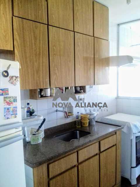 2 QUARTOS - TIJUCA  - Apartamento à venda Rua Uruguai,Andaraí, Rio de Janeiro - R$ 570.000 - NBAP21596 - 23
