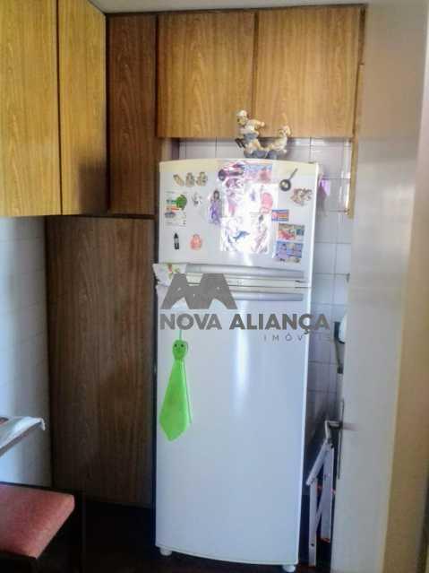 2 QUARTOS - TIJUCA  - Apartamento à venda Rua Uruguai,Andaraí, Rio de Janeiro - R$ 570.000 - NBAP21596 - 24