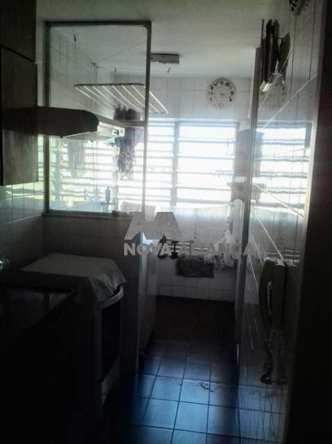 2 QUARTOS - TIJUCA  - Apartamento à venda Rua Uruguai,Andaraí, Rio de Janeiro - R$ 570.000 - NBAP21596 - 25