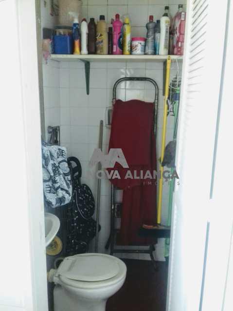 2 QUARTOS - TIJUCA  - Apartamento à venda Rua Uruguai,Andaraí, Rio de Janeiro - R$ 570.000 - NBAP21596 - 26