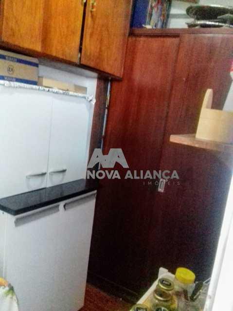2 QUARTOS - TIJUCA  - Apartamento à venda Rua Uruguai,Andaraí, Rio de Janeiro - R$ 570.000 - NBAP21596 - 27