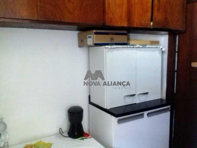 2 QUARTOS - TIJUCA  - Apartamento à venda Rua Uruguai,Andaraí, Rio de Janeiro - R$ 570.000 - NBAP21596 - 28