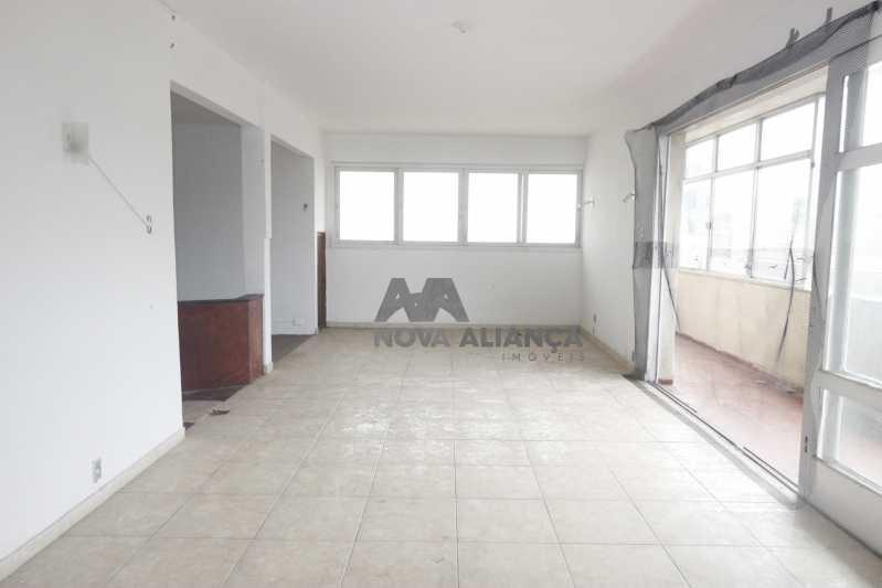 _MG_1018 - Cobertura à venda Rua Marechal Cantuária,Urca, Rio de Janeiro - R$ 4.500.000 - NBCO90001 - 9
