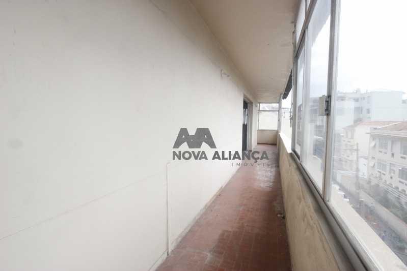 _MG_1026 - Cobertura à venda Rua Marechal Cantuária,Urca, Rio de Janeiro - R$ 4.500.000 - NBCO90001 - 3