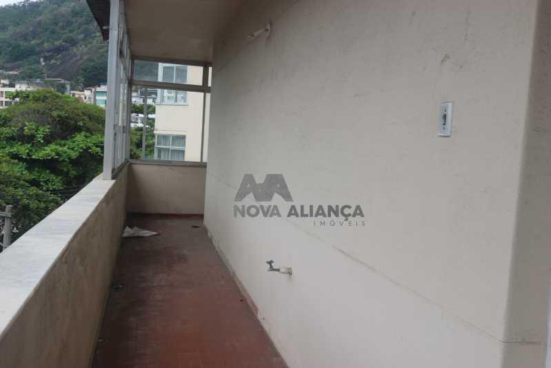 IMG_1021 - Cobertura à venda Rua Marechal Cantuária,Urca, Rio de Janeiro - R$ 4.500.000 - NBCO90001 - 30