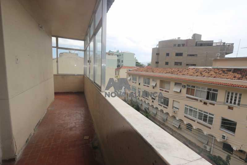 IMG_1022 - Cobertura à venda Rua Marechal Cantuária,Urca, Rio de Janeiro - R$ 4.500.000 - NBCO90001 - 31