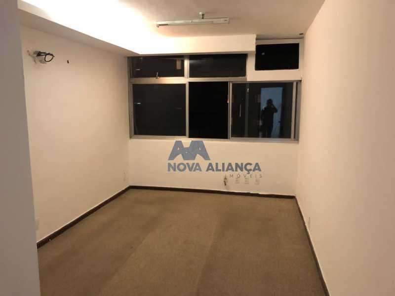 WhatsApp Image 2018-09-26 at 1 - Sala Comercial 29m² à venda Leme, Rio de Janeiro - R$ 320.000 - NCSL00108 - 1