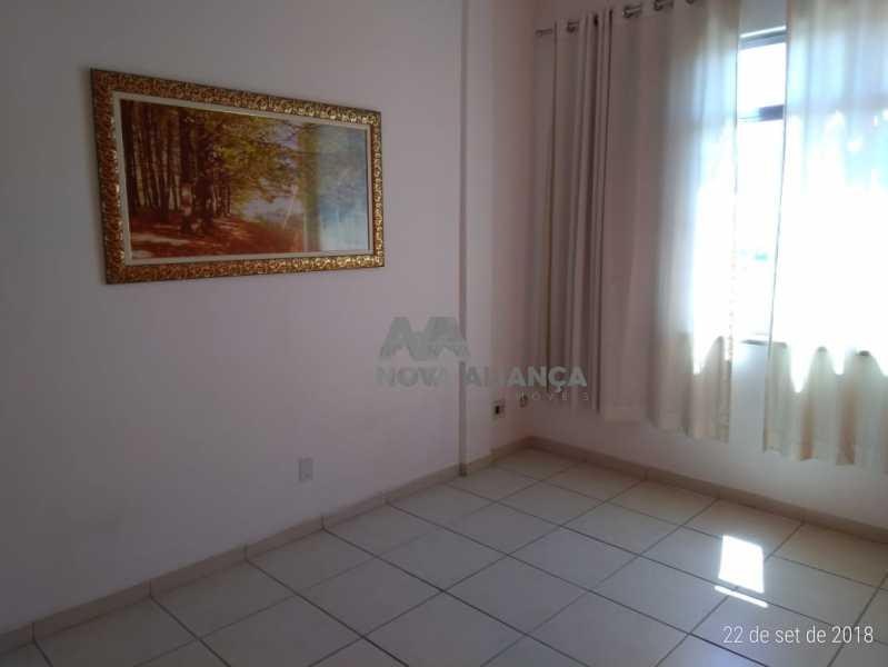 1. - Apartamento à venda Rua Ana Neri,Rocha, Rio de Janeiro - R$ 258.000 - NTAP20828 - 1