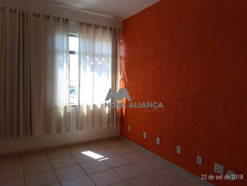 1a. - Apartamento à venda Rua Ana Neri,Rocha, Rio de Janeiro - R$ 258.000 - NTAP20828 - 3
