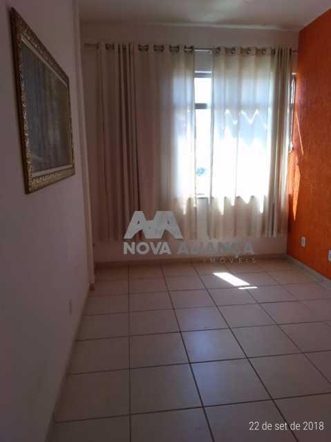 2. - Apartamento à venda Rua Ana Neri,Rocha, Rio de Janeiro - R$ 258.000 - NTAP20828 - 4