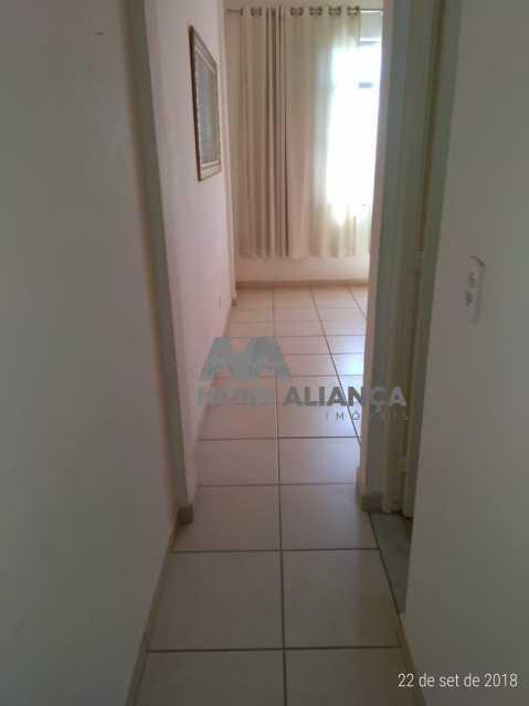 2b. - Apartamento à venda Rua Ana Neri,Rocha, Rio de Janeiro - R$ 258.000 - NTAP20828 - 5