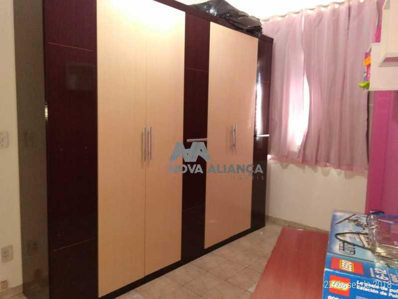 3. - Apartamento à venda Rua Ana Neri,Rocha, Rio de Janeiro - R$ 258.000 - NTAP20828 - 6